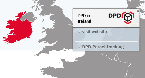 Dpd Tracking Map Delivery and Tracking | Termonfeckin Delicious Dpd Tracking Map