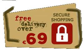 free delivery on McEvoys Bronze Turkey